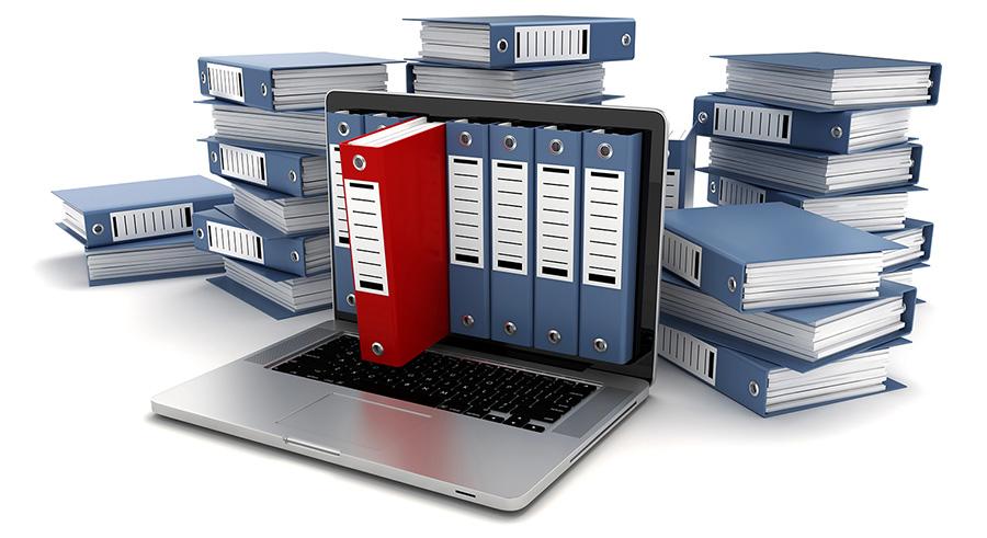 Электронный документооборот. Как эдо работает?